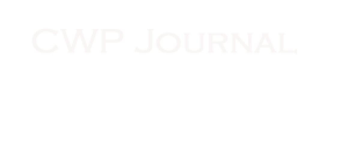 CWP Journal Logo