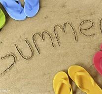 绵延的夏天