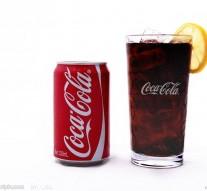一瓶可乐中的人生哲理