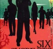 Six Suspects by VikasSwarup