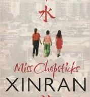 Miss Chopsticks – Xinran